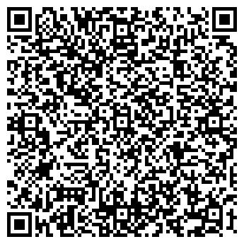 QR-код с контактной информацией организации О'КЕЙ РАДИО