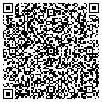 QR-код с контактной информацией организации ПРЕМЬЕР ТЕЛЕКАНАЛ