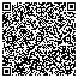 QR-код с контактной информацией организации АБРИС-ТОРГ