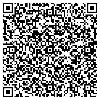 QR-код с контактной информацией организации БАЛТПАРТНЕР