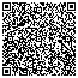 QR-код с контактной информацией организации ДЖИ-ЭС