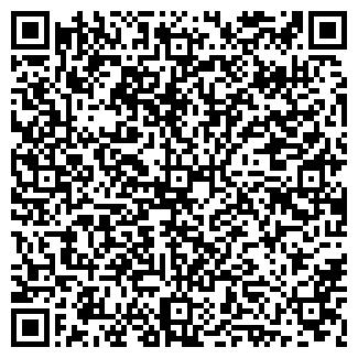 QR-код с контактной информацией организации КАЮР