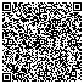 QR-код с контактной информацией организации МИССИЯ-БАЛТ