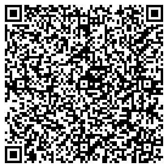 QR-код с контактной информацией организации ПАРТНЕРЫ М&К