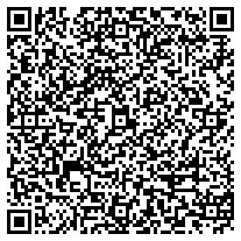 QR-код с контактной информацией организации ПЕРЕПЛЕТНЫЙ УЧАСТОК