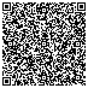 QR-код с контактной информацией организации СОЦИАЛЬНЫХ СЛУЖБ АГЕНТСТВО