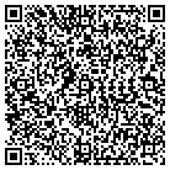 QR-код с контактной информацией организации ТЕРМОПРИНТ