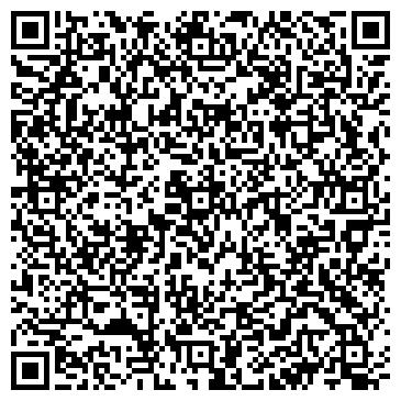 QR-код с контактной информацией организации БАЛТИЙСКИЙ ЦЕНТР ДОСТАВКИ