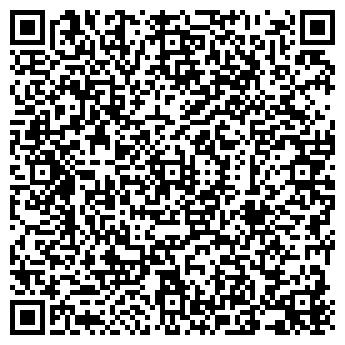 QR-код с контактной информацией организации СПСР-ЭКСПРЕСС
