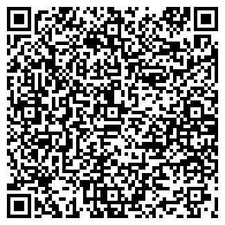 QR-код с контактной информацией организации SV-FOX