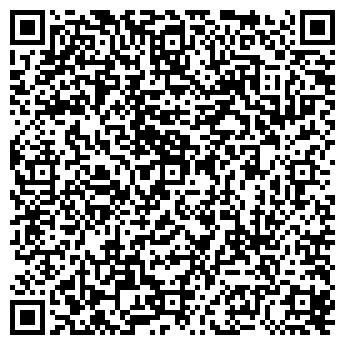 QR-код с контактной информацией организации I LOVE BABY.RU