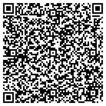 QR-код с контактной информацией организации ПРИБАЛТИЙСКИЕ ЗОРИ