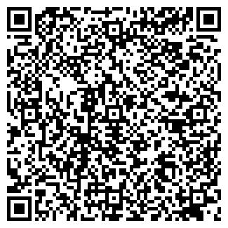 QR-код с контактной информацией организации АНИШКИНА