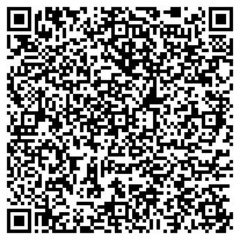 QR-код с контактной информацией организации БАЛТВЕСТ-МОДА