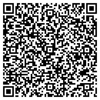 QR-код с контактной информацией организации ВИЛКАН