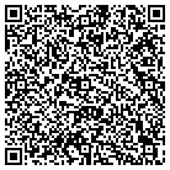 QR-код с контактной информацией организации ГЛЭДИС