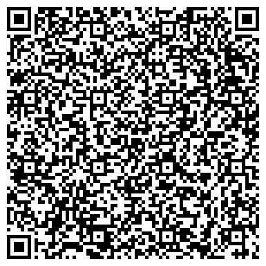 QR-код с контактной информацией организации Дизайн-студия Пикторика