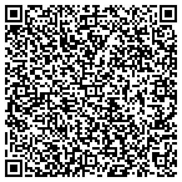 QR-код с контактной информацией организации КАЛИНИНГРАДСКИЙ СИЛУЭТ