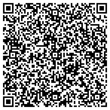 QR-код с контактной информацией организации ХУДОЖЕСТВЕННАЯ РОСПИСЬ ШЕЛКОВЫХ ТКАНЕЙ ОБЩЕСТВЕННЫЙ ФОНД