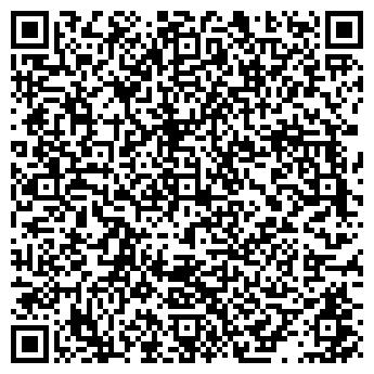 QR-код с контактной информацией организации ВОСТОЧНАЯ НОЧЬ
