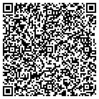 QR-код с контактной информацией организации МИНИ-ПРАЧЕЧНАЯ
