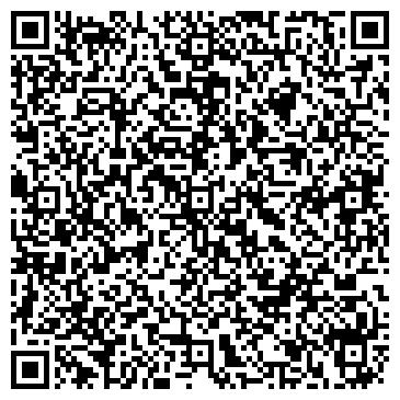 QR-код с контактной информацией организации РИКВЭСТ-СЕРВИС