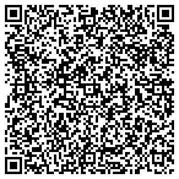 QR-код с контактной информацией организации МЕХОВЫЕ ШТУЧКИ АТЕЛЬЕ