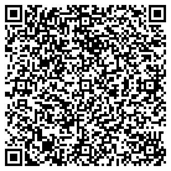 QR-код с контактной информацией организации БАЛТХИМСЕРВИС
