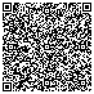 QR-код с контактной информацией организации КАЛИНИНГРАДАГРОПРОМЭНЕРГО