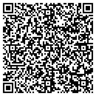 QR-код с контактной информацией организации ДЖОУЛЬ
