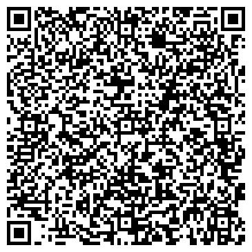 QR-код с контактной информацией организации КАЛИНИНГРАДЭЛЕКТРОМОНТАЖ