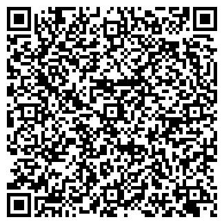 QR-код с контактной информацией организации МЕГАВАТТ