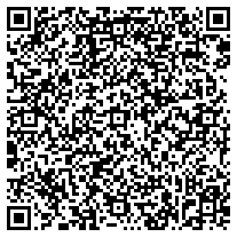 QR-код с контактной информацией организации ПРИБОР-СЕРВИС