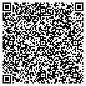 QR-код с контактной информацией организации СОЛОВЬЕВ, ЧП