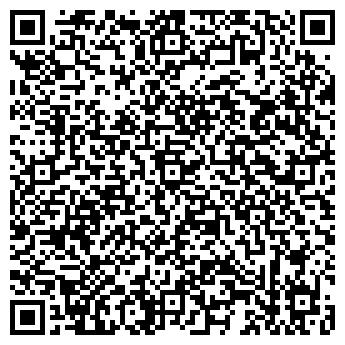 QR-код с контактной информацией организации ТЕПЛО ЭЛЕКТРО СЕРВИС