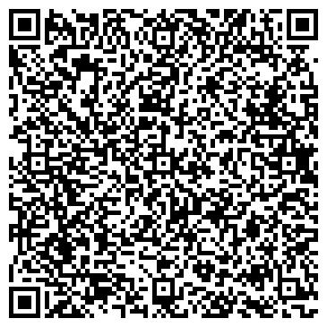 QR-код с контактной информацией организации УПРАВЛЕНИЕ ЭЛЕКТРОТЕХНИЧЕСКИХ РАБОТ