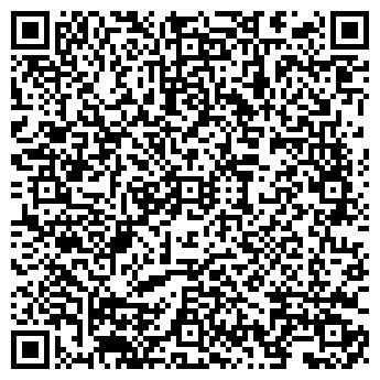 QR-код с контактной информацией организации ЭНЕРГИЯ СЕРВИС
