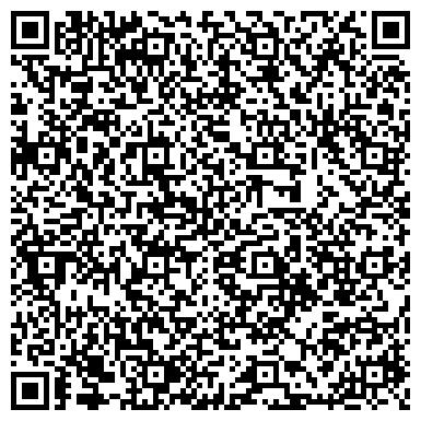 QR-код с контактной информацией организации ГЛОБУС-ЛИЗИНГ КАЛИНИНГРАДСКИЙ ОБЛАСТНОЙ ФИЛИАЛ