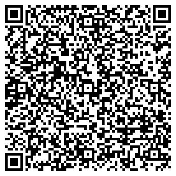 QR-код с контактной информацией организации АТОМОБИЛИ НА ПРОКАТ