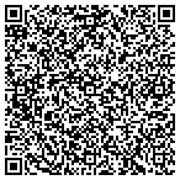 QR-код с контактной информацией организации ААА ФИЕСТА-ВОЗДУШНЫЕ ШАРЫ