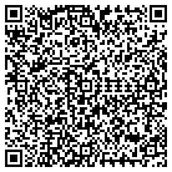QR-код с контактной информацией организации ЕЛЕНА ТАМАДА