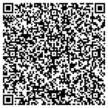 QR-код с контактной информацией организации ПРАЗДНИК ВНЕ ФОРМАТА
