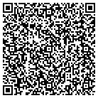 QR-код с контактной информацией организации ЦЕНТР ФЕЙЕРВЕРКОВ
