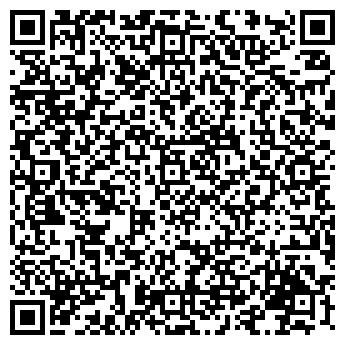 QR-код с контактной информацией организации ВИЛТА САЛОН