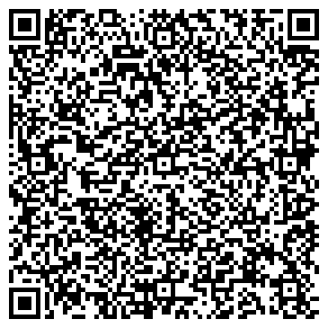 QR-код с контактной информацией организации БАЛТИЙСКАЯ ПАНТЕРА