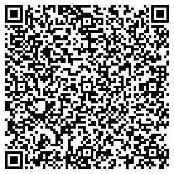 QR-код с контактной информацией организации 7 НЕБО CТУДИЯ