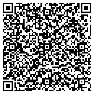 QR-код с контактной информацией организации КОРВЕСТ