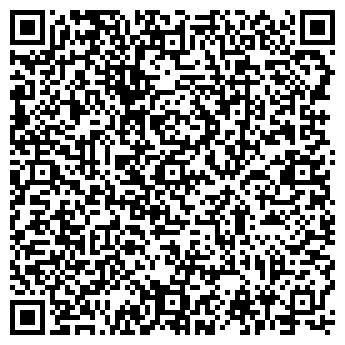 QR-код с контактной информацией организации МОН АМИ САЛОН