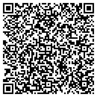 QR-код с контактной информацией организации ФОТО-РЕВЮ