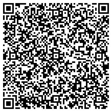 QR-код с контактной информацией организации ЦИФРОВАЯ ВИДЕОСТУДИЯ